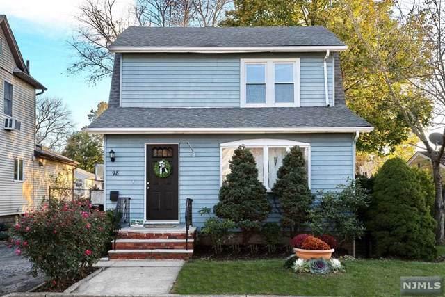 98 Hillside Avenue, Bergenfield, NJ 07621 (MLS #1951490) :: The Dekanski Home Selling Team