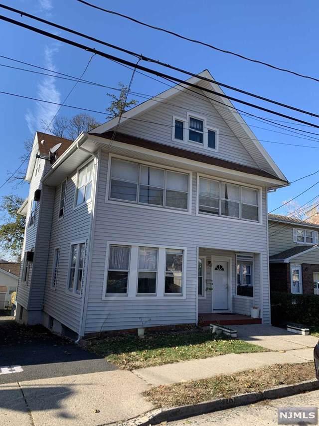 344 Orchard Terrace, Bogota, NJ 07603 (MLS #1951495) :: The Dekanski Home Selling Team