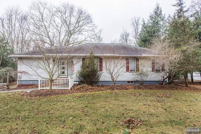 40 Old Stone Church Road, Upper Saddle River, NJ 07458 (MLS #1951498) :: The Dekanski Home Selling Team