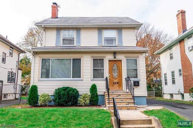 129 Holland Road, South Orange Village, NJ 07079 (MLS #1951539) :: William Raveis Baer & McIntosh
