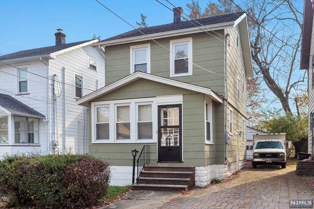 17 Cottage Place, Bloomfield, NJ 07003 (MLS #1951545) :: The Sikora Group