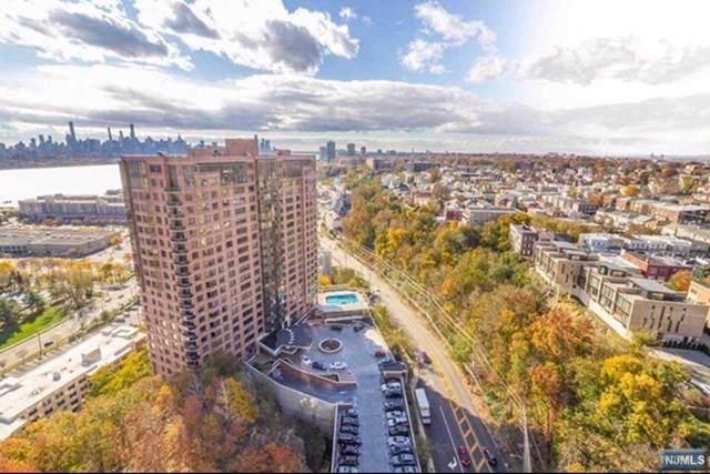250 Gorge Road 23C, Cliffside Park, NJ 07010 (#1951631) :: Proper Estates