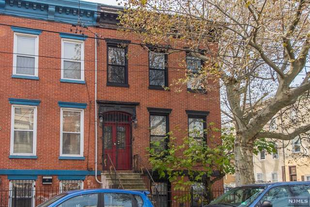 105 Lafayette Street, Jersey City, NJ 07304 (MLS #1951638) :: Team Francesco/Christie's International Real Estate