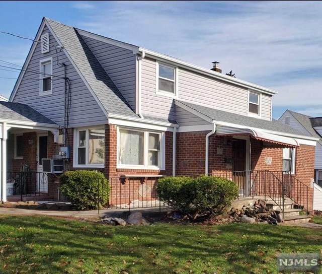 25 Trudy Drive, Lodi, NJ 07644 (MLS #1951673) :: William Raveis Baer & McIntosh