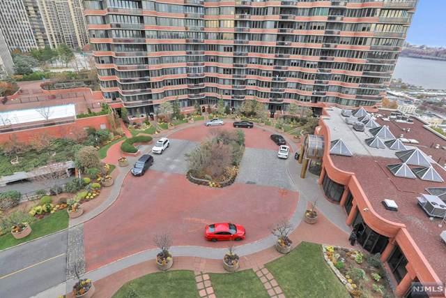 100 Winston Drive 10BS, Cliffside Park, NJ 07010 (#1951681) :: Proper Estates