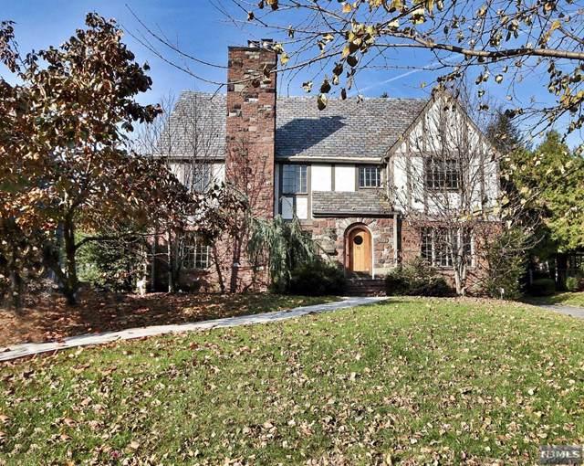 12 Bellegrove Drive, Montclair, NJ 07043 (MLS #1951723) :: William Raveis Baer & McIntosh