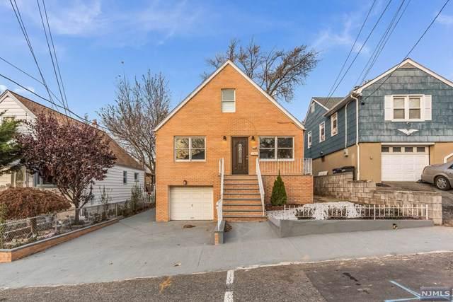 1604 82nd Street, North Bergen, NJ 07047 (MLS #1951775) :: Team Francesco/Christie's International Real Estate