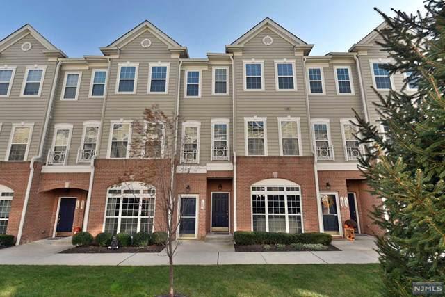 1306 Hamilton Street, Belleville, NJ 07109 (MLS #1951789) :: William Raveis Baer & McIntosh