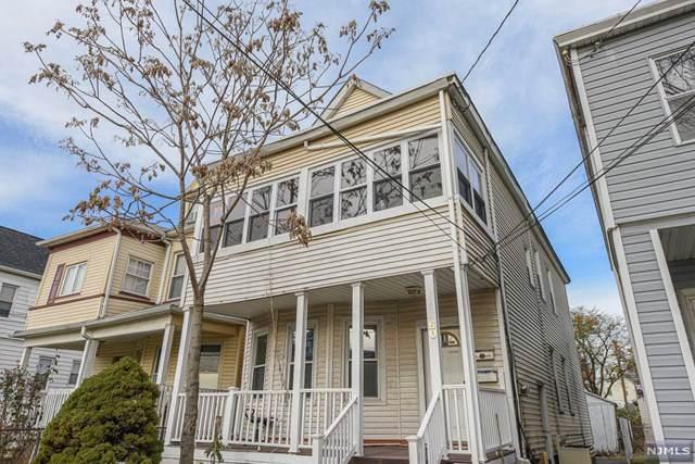 60 Mina Avenue, Clifton, NJ 07011 (MLS #1951829) :: William Raveis Baer & McIntosh