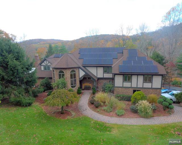 1064 Ramapo Valley Road, Mahwah, NJ 07430 (MLS #1951912) :: Team Francesco/Christie's International Real Estate