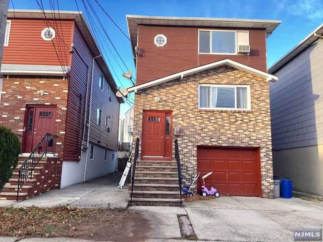 520 Cross Street, Harrison, NJ 07029 (MLS #1951924) :: Team Francesco/Christie's International Real Estate