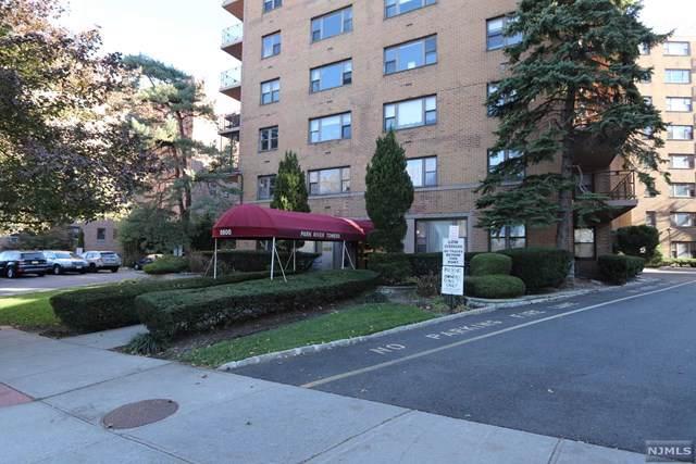 8800 Boulevard East 1F, North Bergen, NJ 07047 (MLS #1952011) :: The Sikora Group