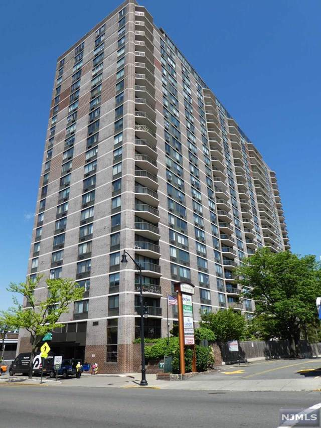 770 Anderson Avenue 14R, Cliffside Park, NJ 07010 (#1952040) :: Proper Estates