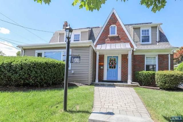 1-01 Morlot Avenue, Fair Lawn, NJ 07410 (MLS #1952079) :: The Sikora Group