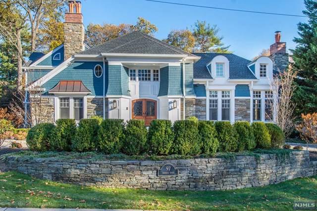 97 Heights Road, Ridgewood, NJ 07450 (MLS #1952080) :: The Sikora Group
