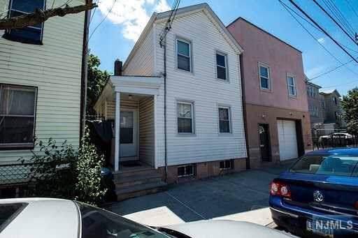 115 Tichenor Street, Newark, NJ 07105 (MLS #1952143) :: William Raveis Baer & McIntosh