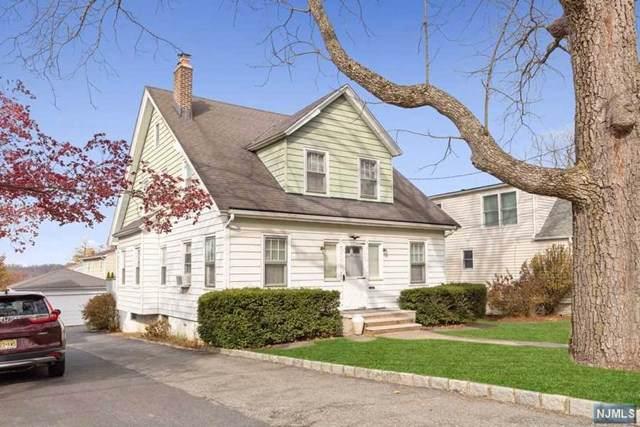 86 Elmwood Road, Verona, NJ 07044 (MLS #1952161) :: William Raveis Baer & McIntosh