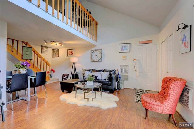 651 Riverside Avenue B30, Lyndhurst, NJ 07071 (#1952185) :: NJJoe Group at Keller Williams Park Views Realty