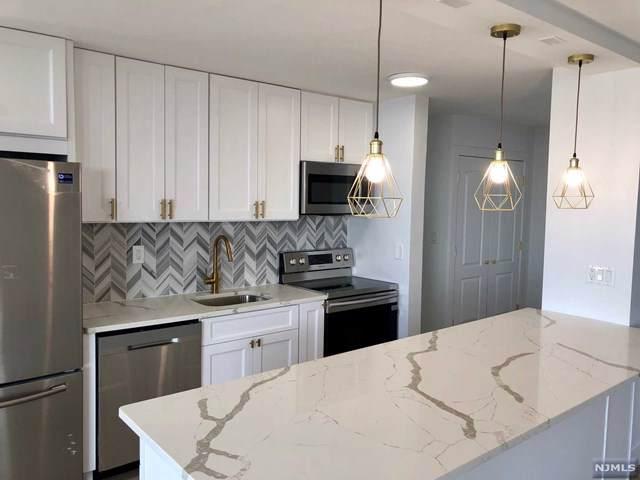 300 Winston Drive #2019, Cliffside Park, NJ 07010 (#1952217) :: Proper Estates