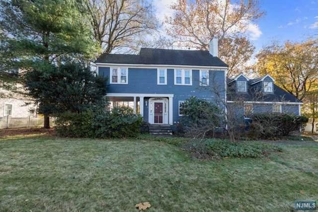 612 Sylvan Place, Haworth, NJ 07641 (MLS #1952557) :: William Raveis Baer & McIntosh