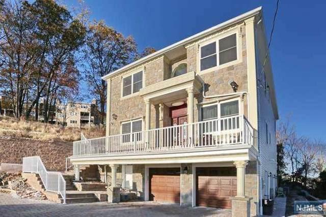 574 Preakness Avenue, Haledon, NJ 07508 (MLS #1952685) :: Halo Realty