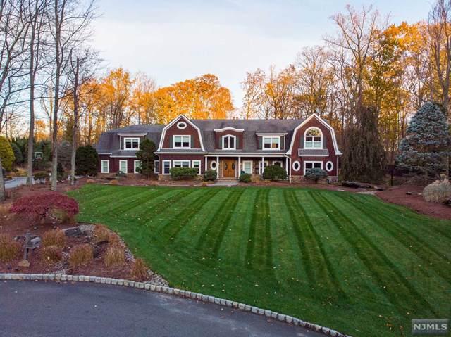 18 Eugene Drive, Saddle River, NJ 07458 (#1952825) :: Proper Estates
