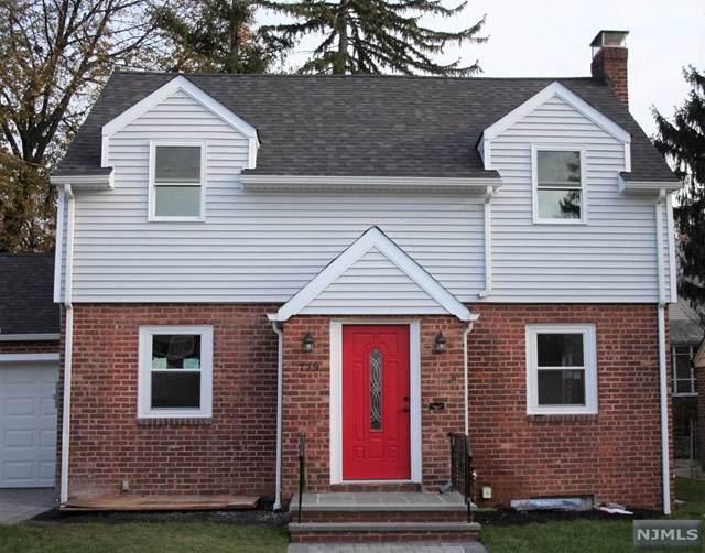 779 Hartwell Street, Teaneck, NJ 07666 (#1953139) :: Proper Estates