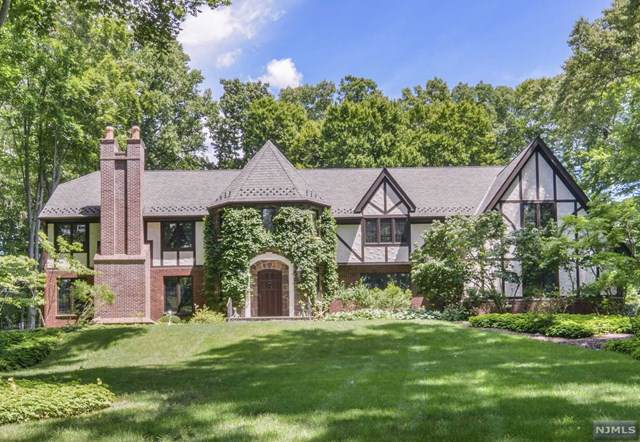 15 Baldwin Road, Saddle River, NJ 07458 (MLS #1953154) :: William Raveis Baer & McIntosh