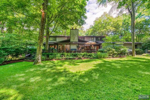 6 Bayberry Drive, Saddle River, NJ 07458 (MLS #1953176) :: William Raveis Baer & McIntosh