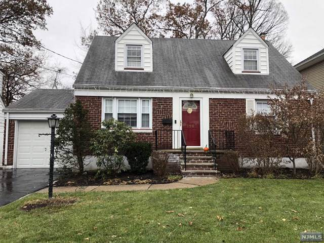 159 Frederick Place, Bergenfield, NJ 07621 (#1953347) :: Proper Estates