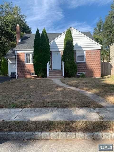 116 Luke Avenue, Bergenfield, NJ 07621 (#1953367) :: Proper Estates