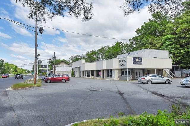 254 Rte 46, Denville Township, NJ 07834 (MLS #1953417) :: William Raveis Baer & McIntosh