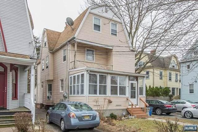 140 Claremont Avenue, Montclair, NJ 07042 (MLS #1953432) :: William Raveis Baer & McIntosh