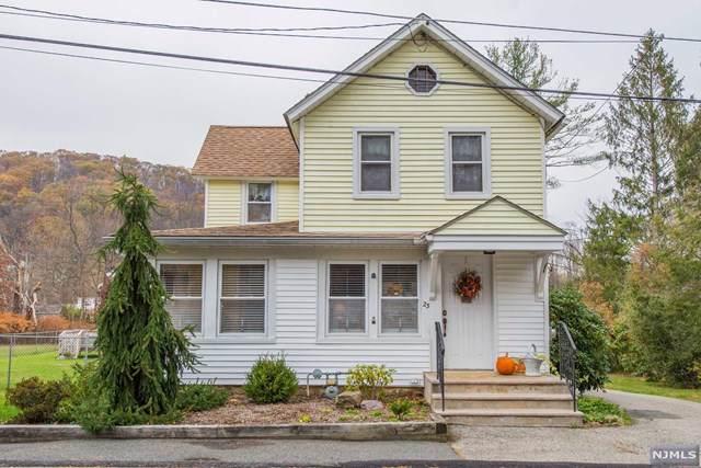 23 Front Street, Denville Township, NJ 07834 (MLS #1953576) :: William Raveis Baer & McIntosh