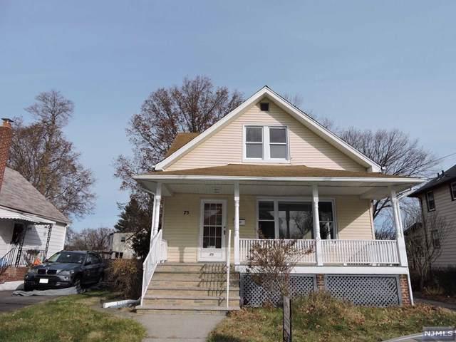 75 Washington Place, Teaneck, NJ 07666 (#1953602) :: Proper Estates