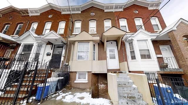8 Wakeman Avenue, Newark, NJ 07104 (MLS #1953659) :: The Sikora Group