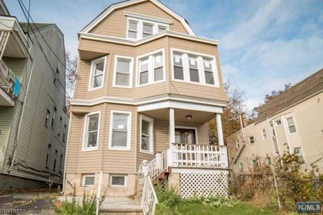 889 S 14th Street, Newark, NJ 07108 (MLS #1953667) :: The Sikora Group