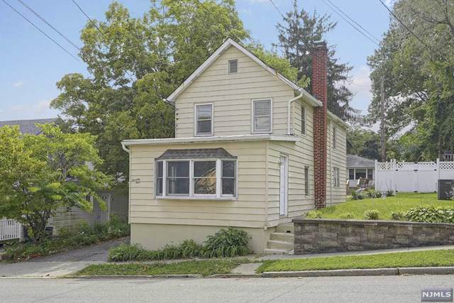 74 Trinity Street, Newton, NJ 07860 (MLS #1953677) :: William Raveis Baer & McIntosh
