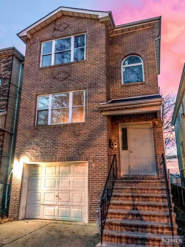 34 Evergreen Avenue, Newark, NJ 07114 (MLS #1953723) :: The Sikora Group