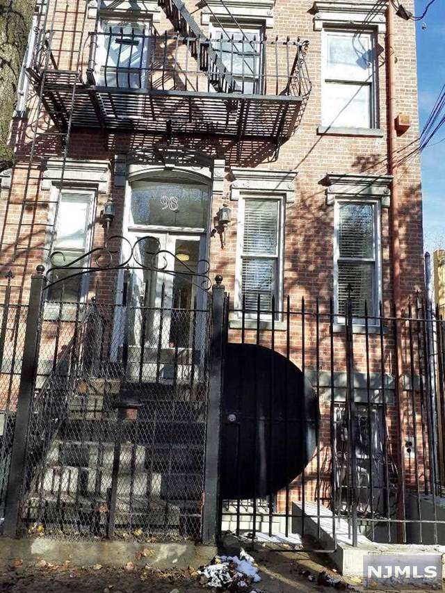 98 Bright Street 2R, Jersey City, NJ 07302 (MLS #1953818) :: Provident Legacy Real Estate Services, LLC