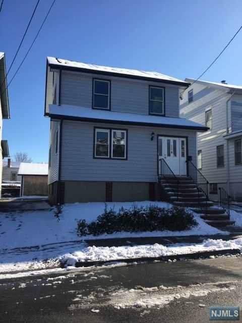 114 Melrose Avenue, Irvington, NJ 07111 (MLS #1953927) :: The Sikora Group