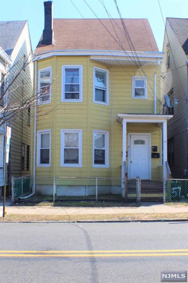 57 E 16th Street, Paterson, NJ 07524 (#1953928) :: Proper Estates