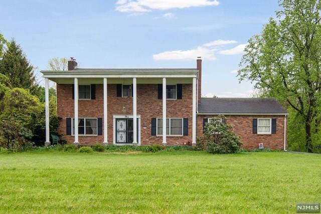 3 Heather Terrace, Kinnelon Borough, NJ 07405 (MLS #1953932) :: William Raveis Baer & McIntosh