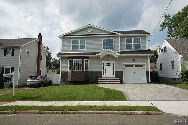 69 N Glenwood Drive, Bergenfield, NJ 07621 (#1953956) :: Proper Estates
