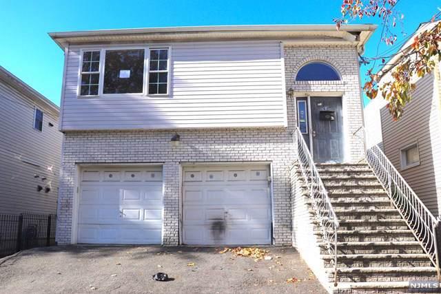 63 Washington Avenue, Irvington, NJ 07111 (MLS #1953964) :: The Sikora Group