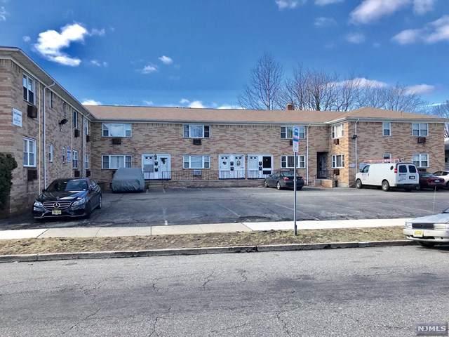 432-434 Trenton Avenue, Paterson, NJ 07503 (MLS #1953978) :: The Dekanski Home Selling Team