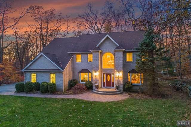 3 Mountainside Drive, Ringwood, NJ 07456 (MLS #1953983) :: The Dekanski Home Selling Team
