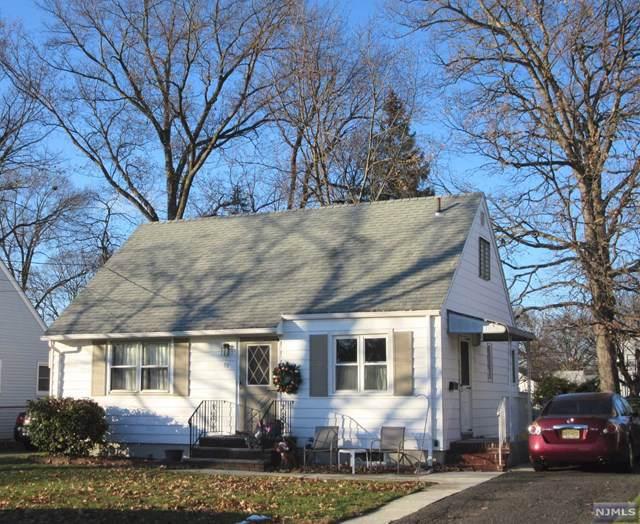 69 Dixie Avenue, Hawthorne, NJ 07506 (#1954090) :: Proper Estates