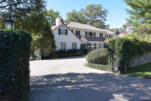 200 Pershing Road, Englewood Cliffs, NJ 07632 (MLS #1954093) :: William Raveis Baer & McIntosh