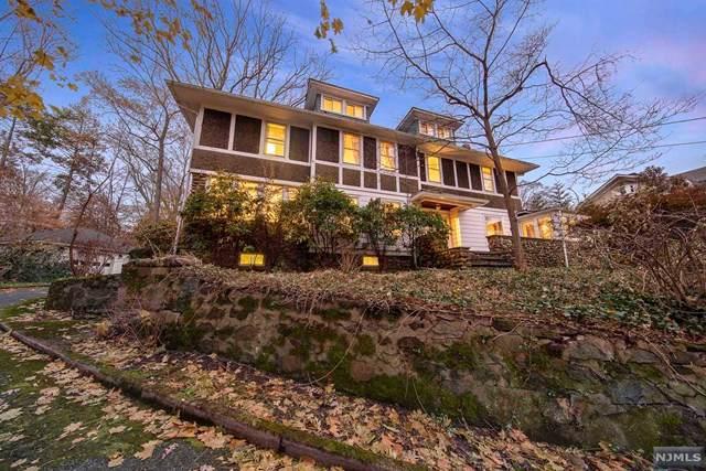 60 Midwood Road, Glen Rock, NJ 07452 (#1954207) :: NJJoe Group at Keller Williams Park Views Realty